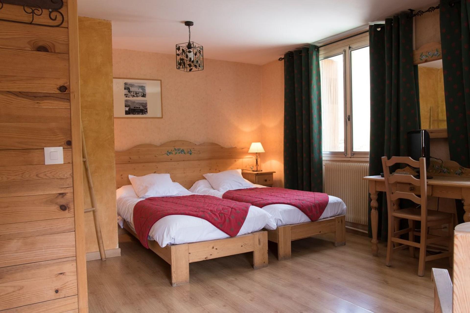 Chambres suites juniors 05872
