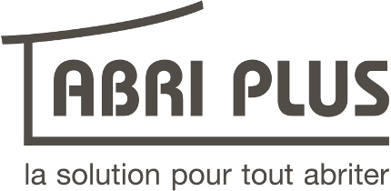 Logo abri plus