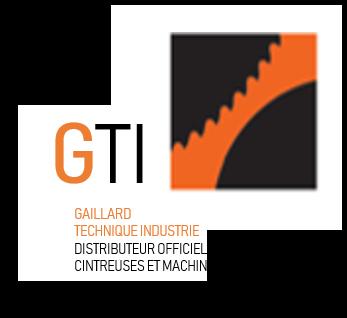 Logo gaillard industrie
