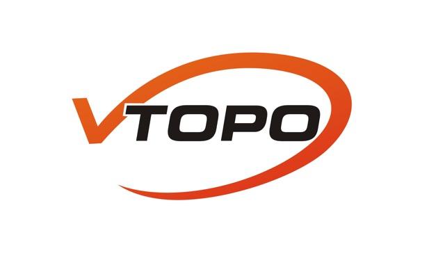 Logo vtopo