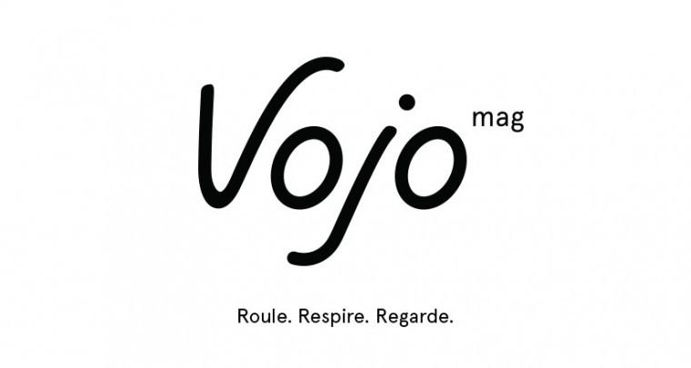 Vojo logo